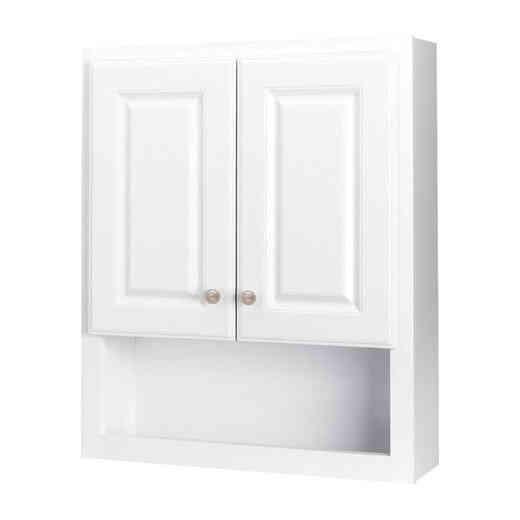 Bath Cabinets