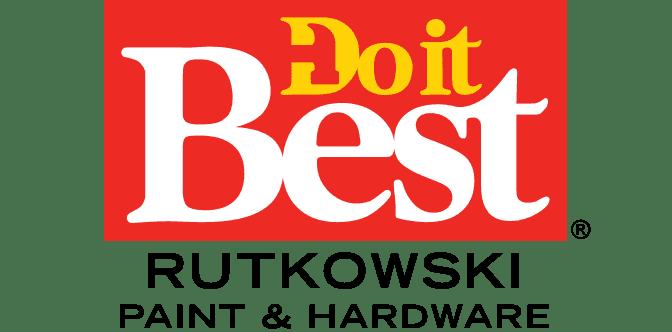 Rutkowski Paint & Hardware