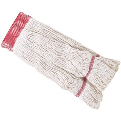 Nexstep Commercial 24 Oz. Cotton Mop Head