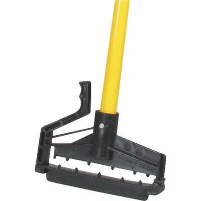 Nexstep Commercial 60 In. Fiberglass Mop Handle