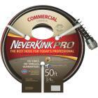 Neverkink Pro 3/4 In. Dia. x 50 Ft. L. Commercial Garden Hose Image 2